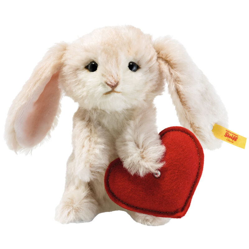 some bunny loves you by steiff danbury m UK SPRWH a main