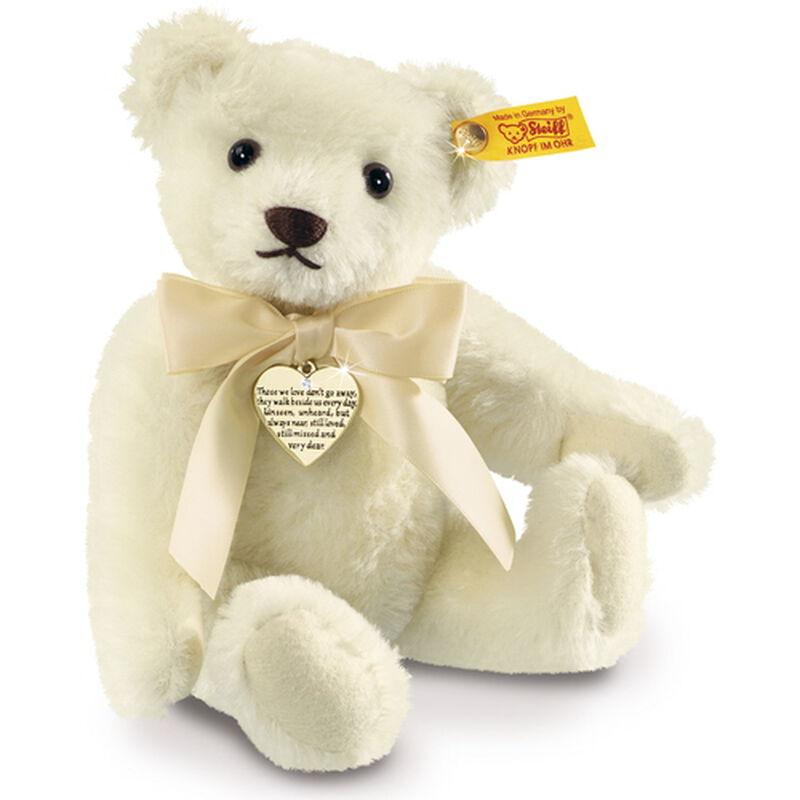 always in my heart steiff bear UK SAMHB2 a main