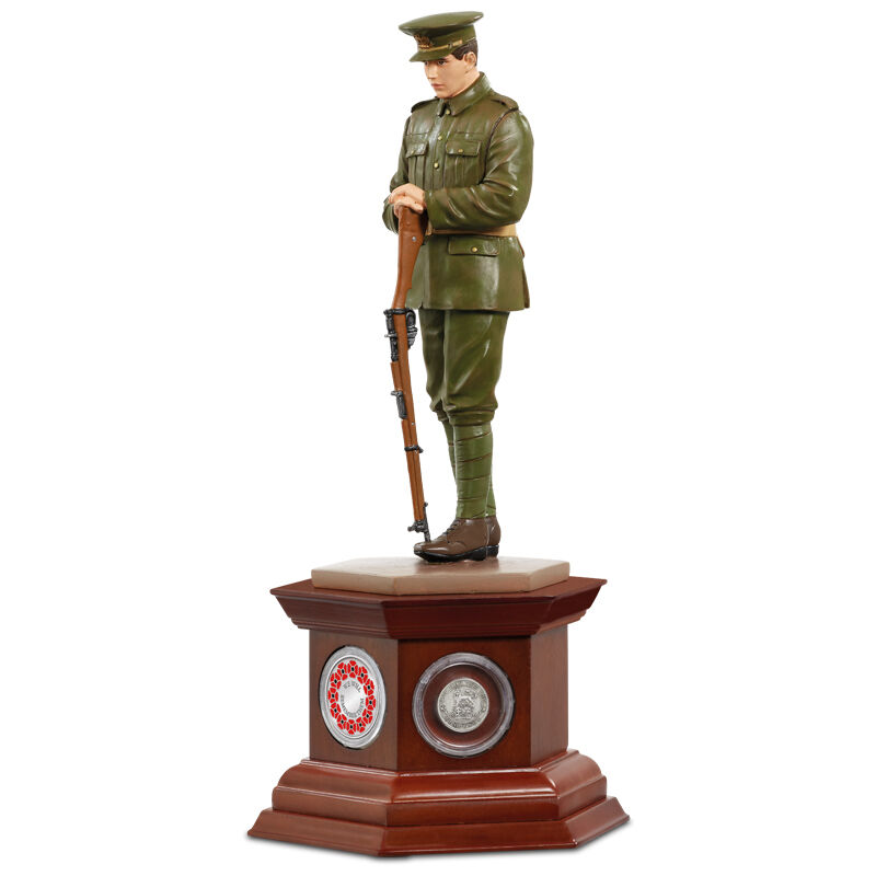we will remember them UK CSREM e five