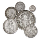 the last six decades of silver UK LDSC a main