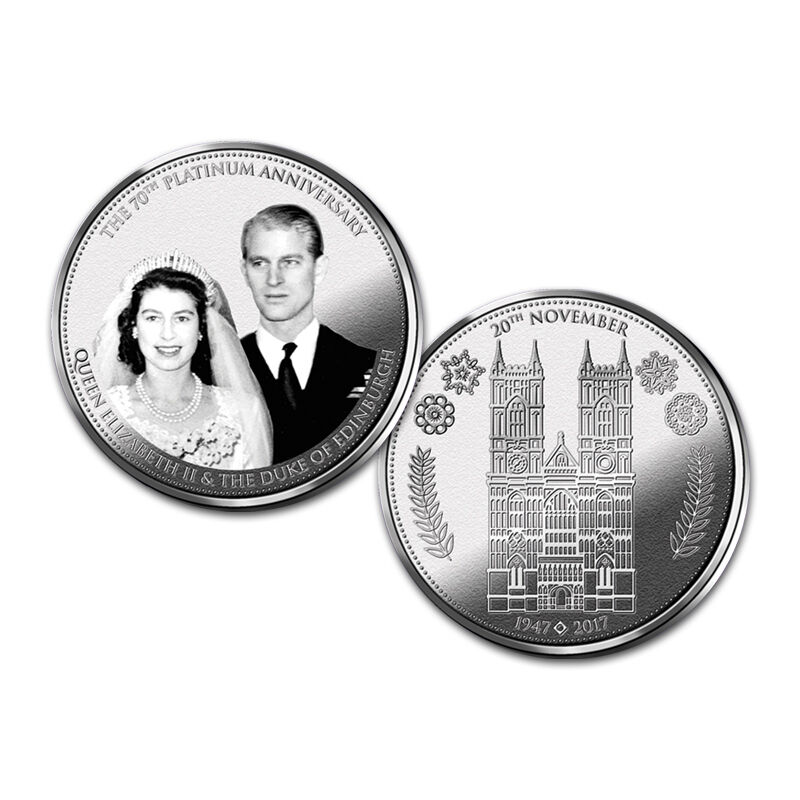 the royal platinum wedding anniversary m UK QWAM b two