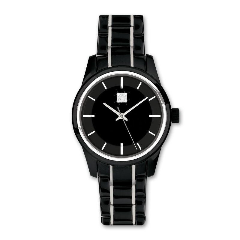 son black ice watch UK SBIW a main