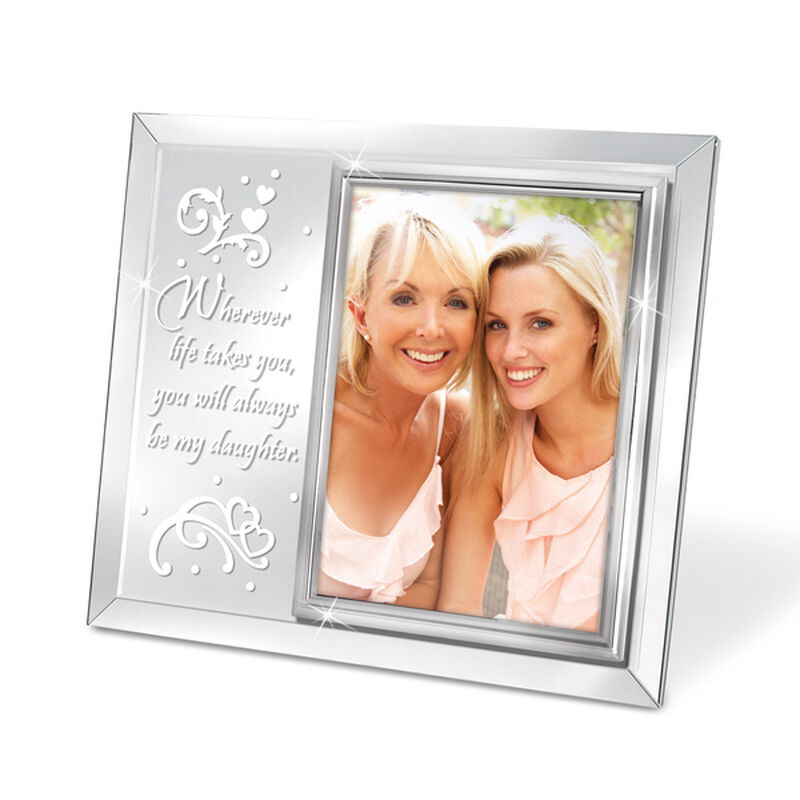 always my daughter picture frame UK MDFPF2 a main