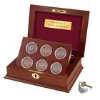 the george v penny mintmarks UK PMMC a main