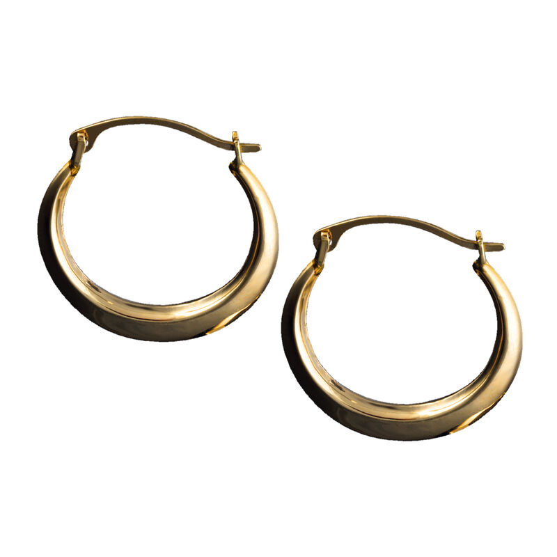 The Essential Gold Earring Set 6315 0015 c earring2