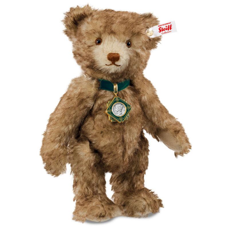 happy the original record breaking bear  UK SHBWC a main