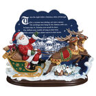 the night before christmas sculpture UK NBXF a main