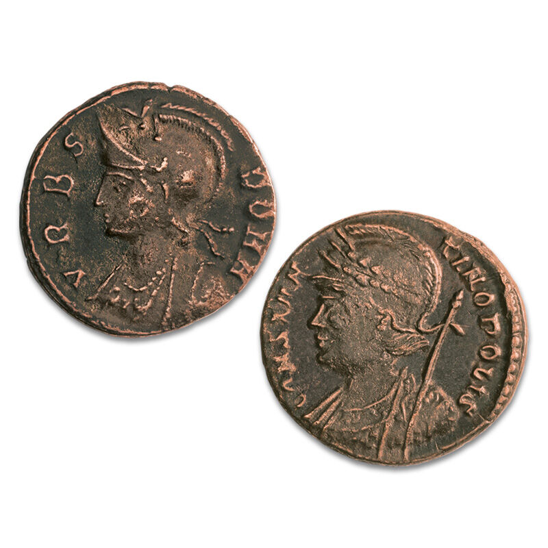 great cities of the roman empire ancient UK ARCC a main