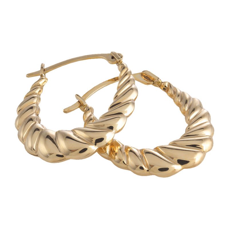 The Essential Gold Earring Set 6315 0015 d earring3