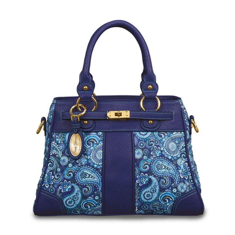 ocean breeze handbag designed by stacey  UK PAIHB2 a main