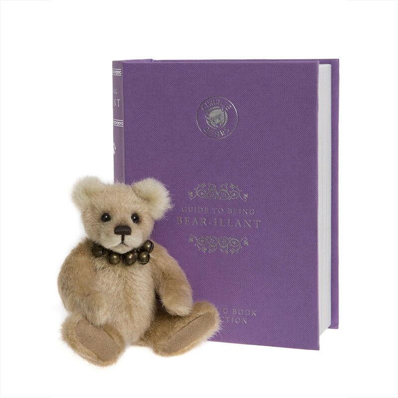 charlie bears bear illiant UK CBBRI a main