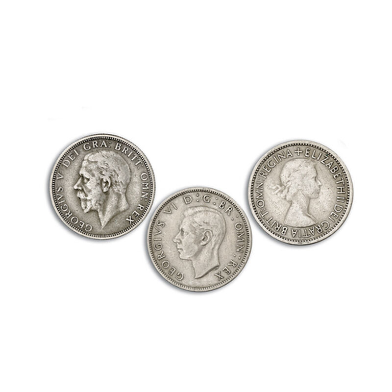 the last four decades of the florin UK LFDFX a main