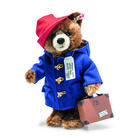 steiff paddington alpaca bear UK SPADAL a main