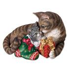 meow y christmas UK CHRSK a main