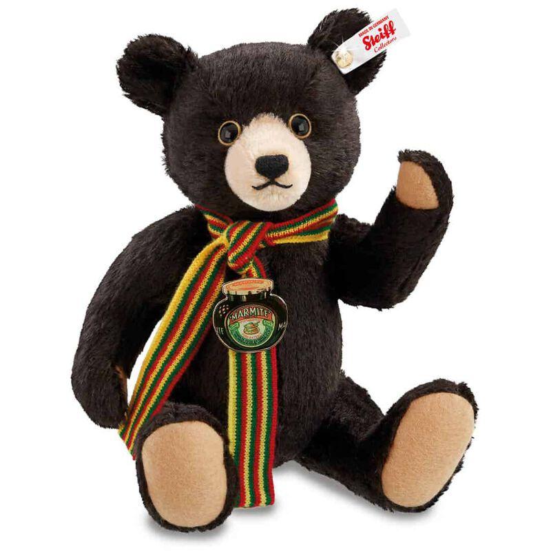 the marmite bear by steiff UK SMARB a main