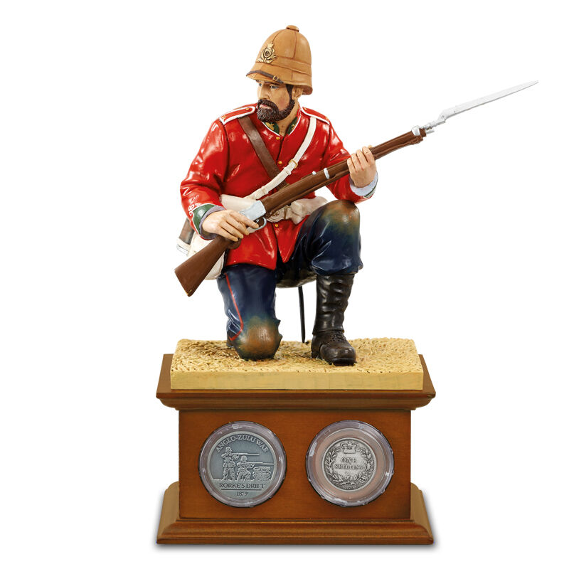the defence at rorkes drift UK CSRD b two