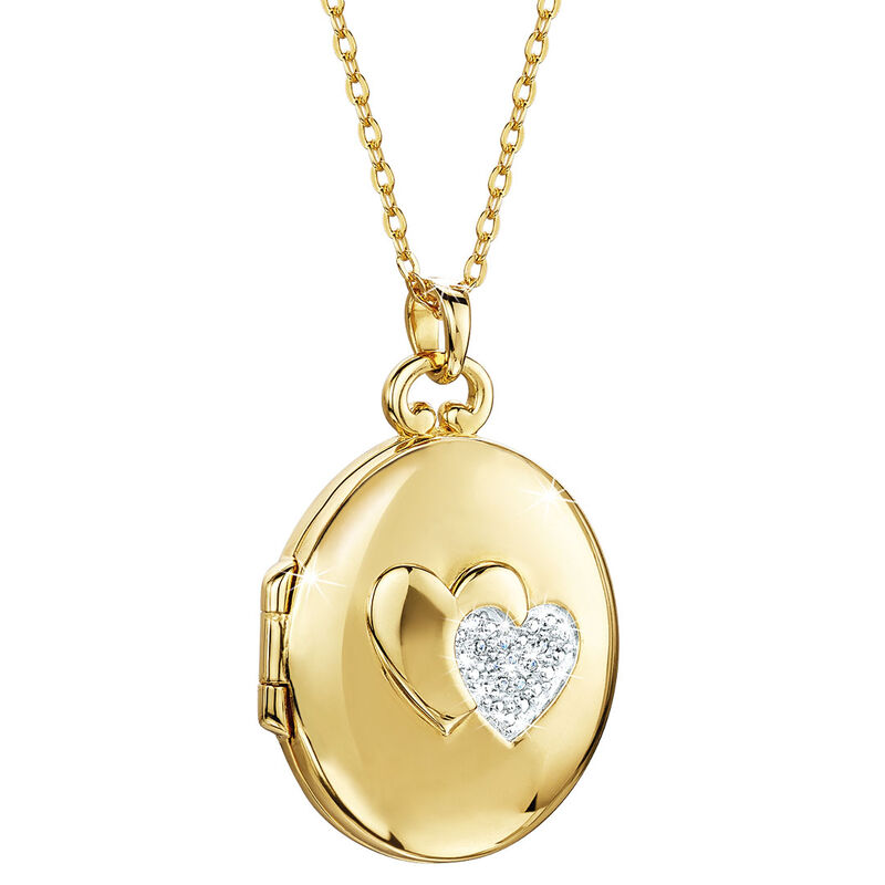 my daughter forever locket UK MDFL a main