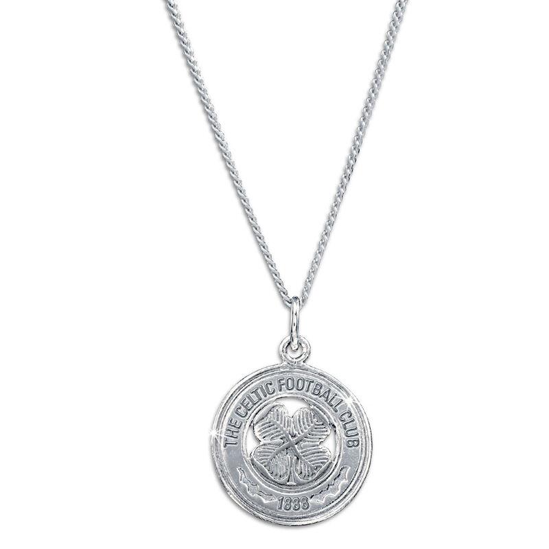 the 925 silver celtic fc pendant UK CESSP a main