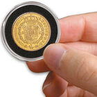 americas first official gold coin UK AFGC d four