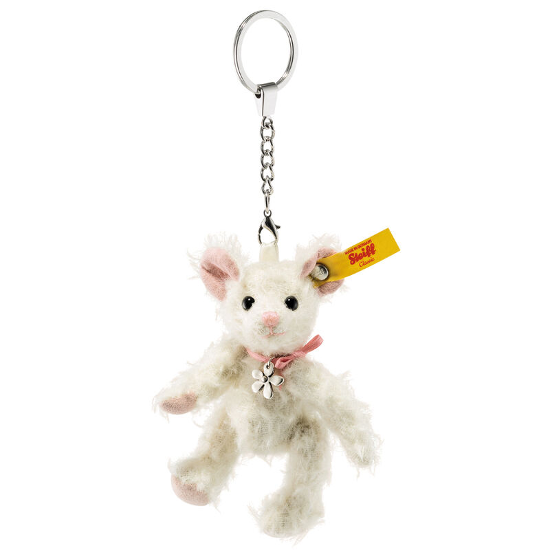 mouse keyring by steiff UK SMOKR a main