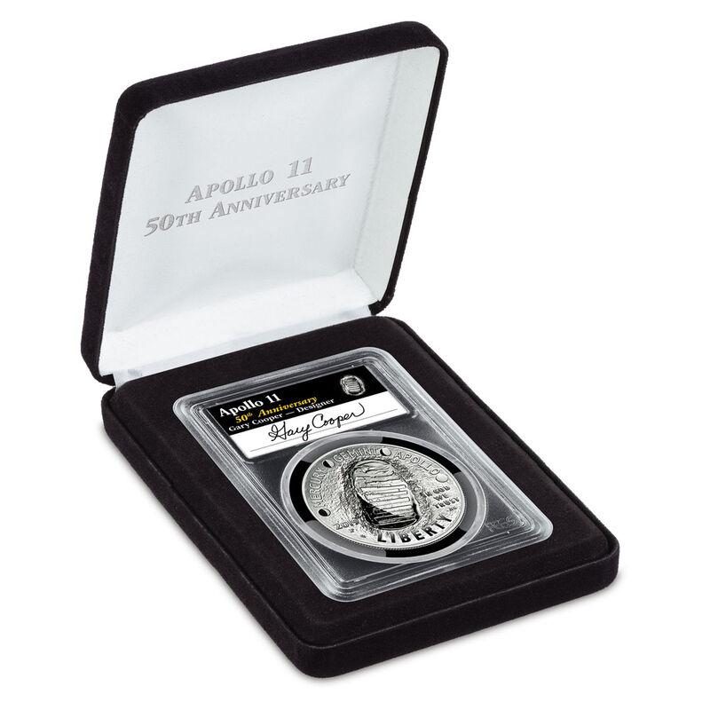 the apollo 11 50th anniversary silver pr UK UCSP d four