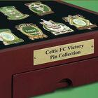 celtic fc victory pins UK CEVP d four