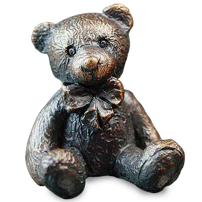 mia the little bronze bear UK MLBB a main