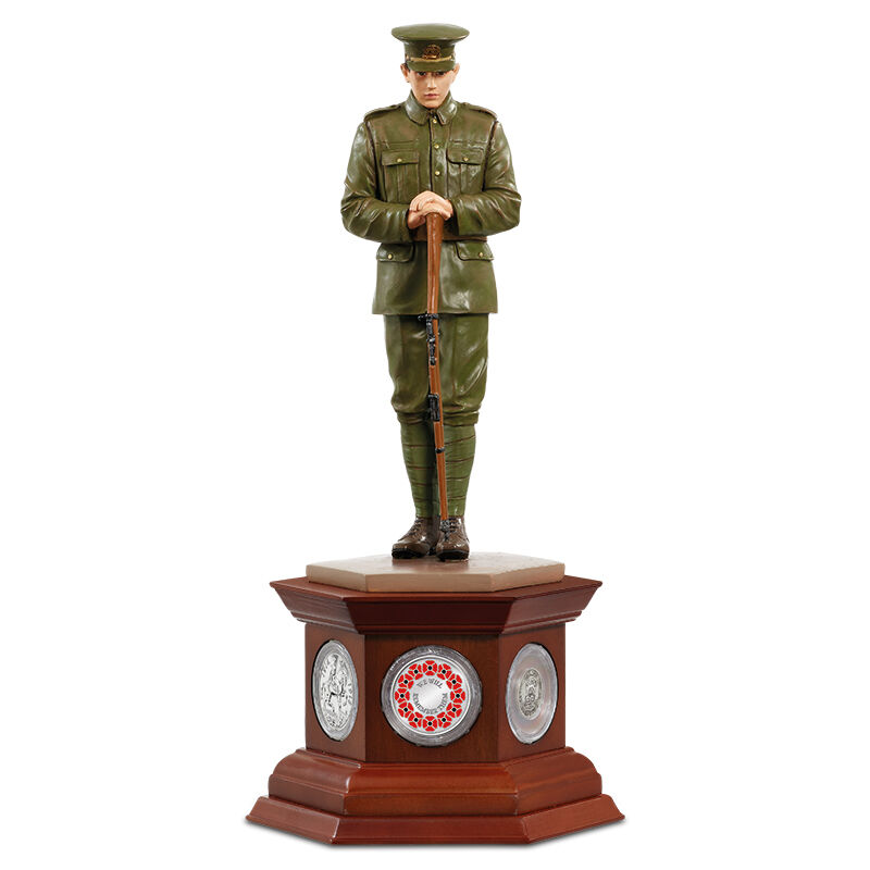 we will remember them UK CSREM a main