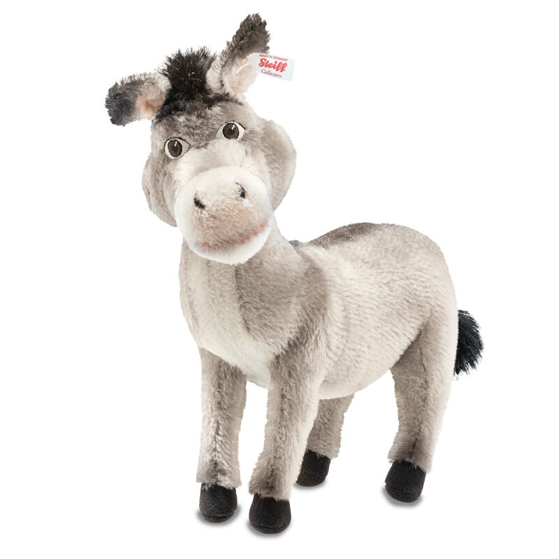 donkey from shrek by steiff UK STSHK a main