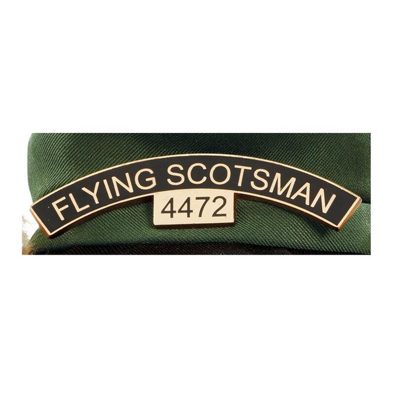 bill the flying scotsman bear by steiff UK SFSMB2 d four