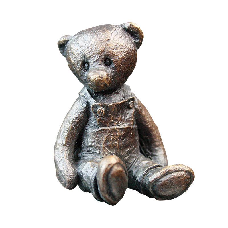 freddie the little bronze bear UK FLBB a main
