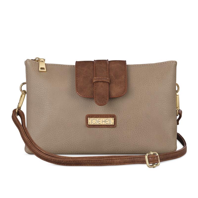 multi pocket crossbody bag by jose hess UK HMCB a main
