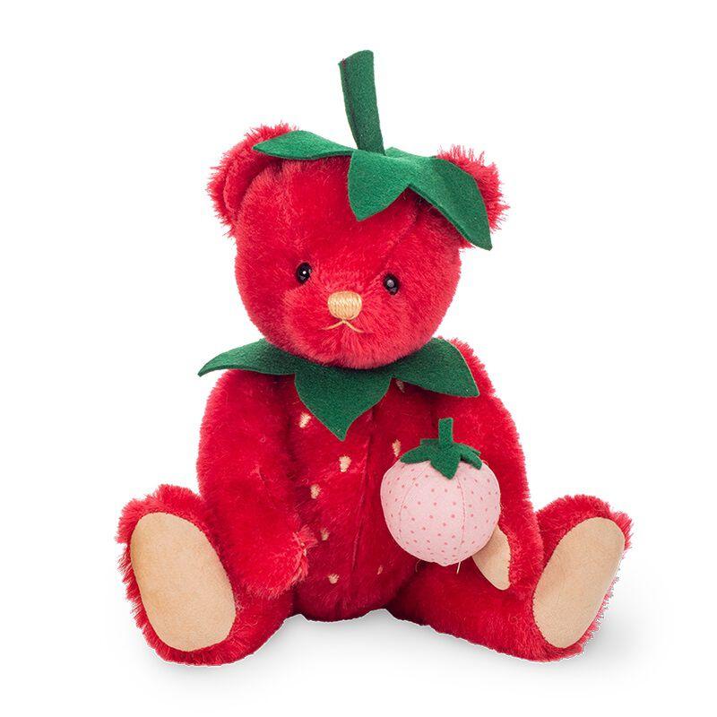 teddy hermann strawberry UK STRTH a main