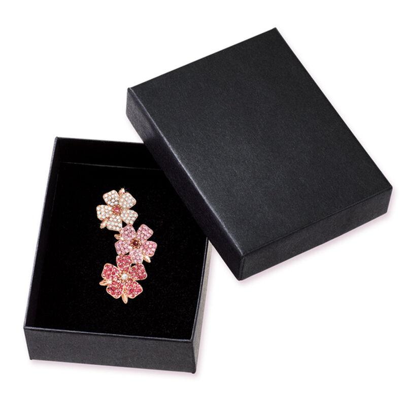 spring blossom brooch UK SPRING b two