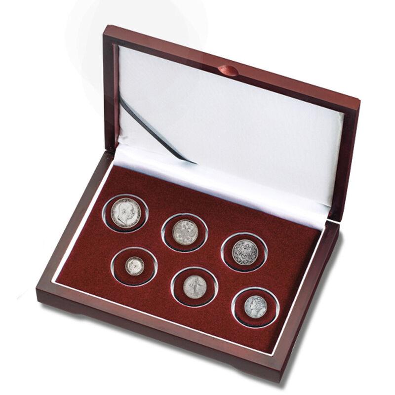 world war i silver coins UK WWSC b two