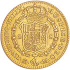 americas first official gold coin UK AFGC b two
